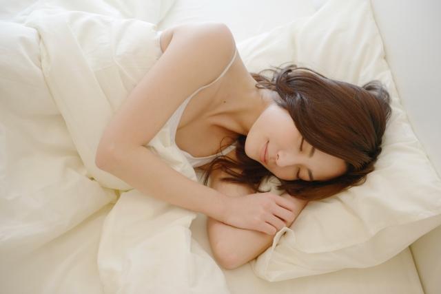 上質な睡眠