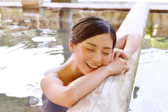 お風呂 入浴 冷え改善