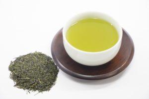 感染予防 カテキン 水分補給 お茶