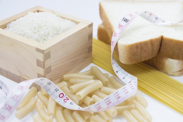 糖質 糖質制限