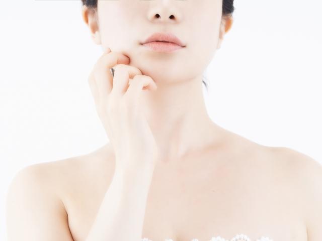 フェイシャル 肌の調子 敏感肌