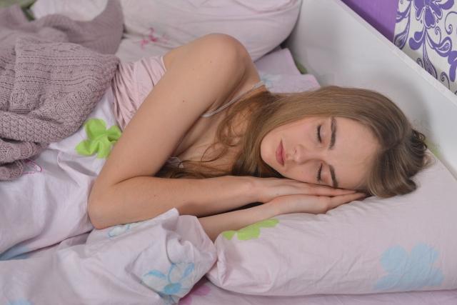睡眠 寝具 安眠